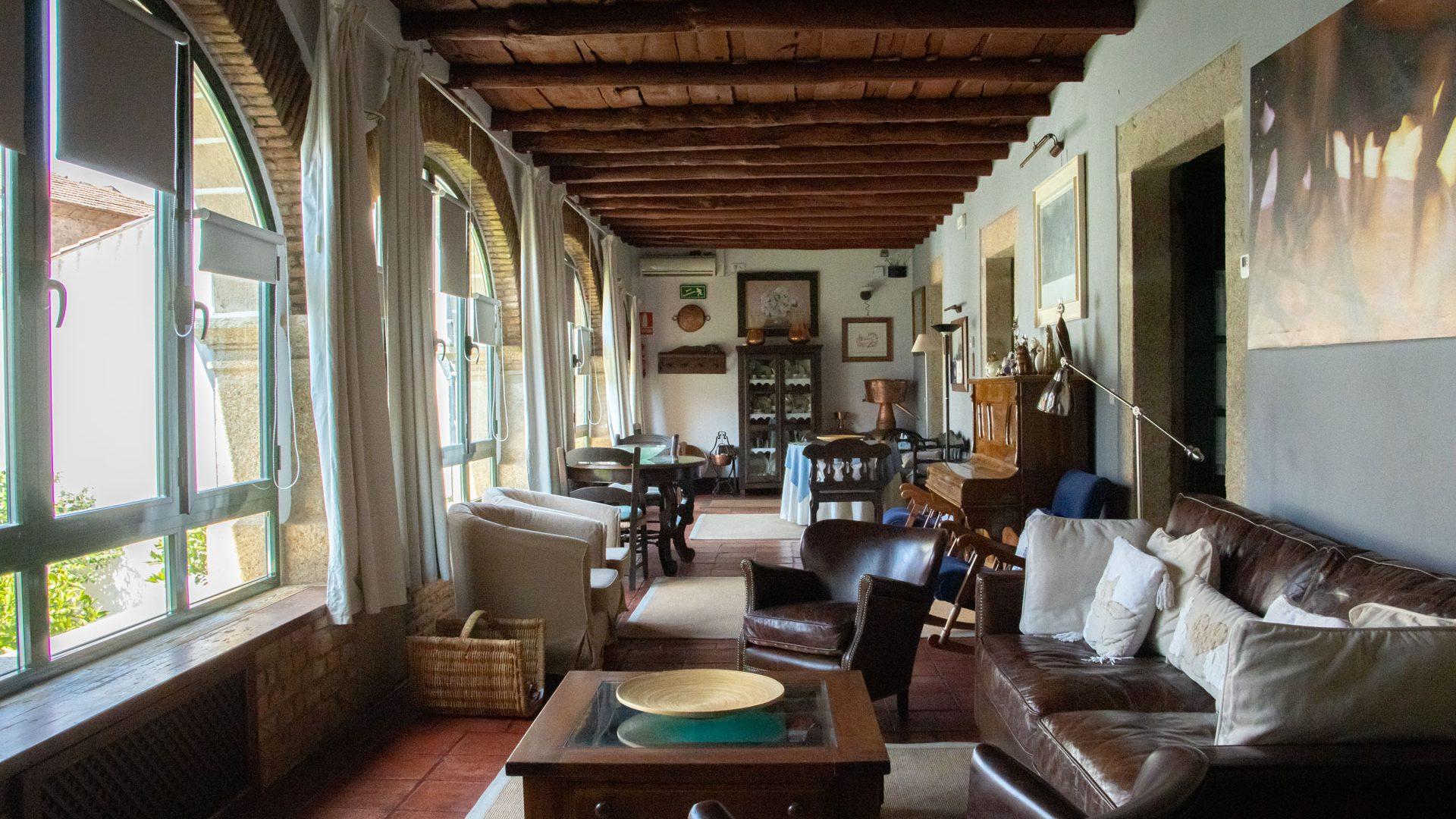 Casa Antolina