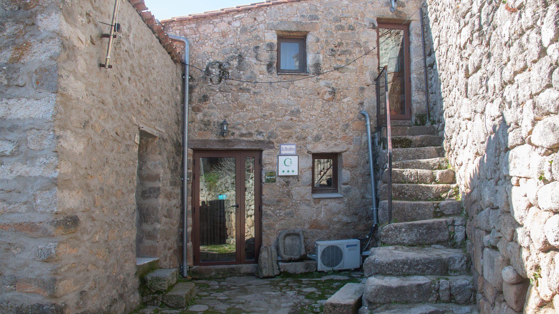 Casa Rural La Pastera