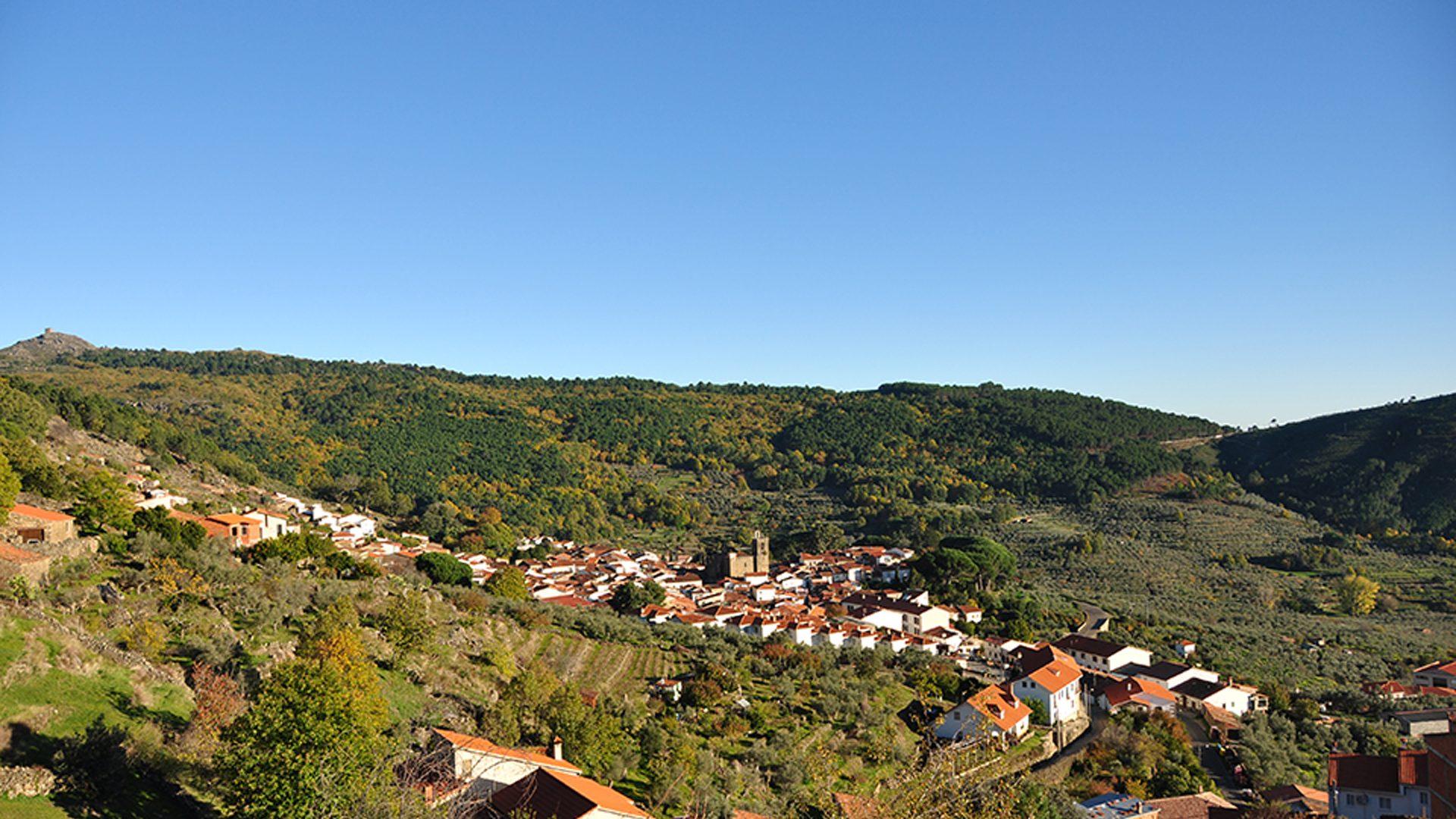 Casa Rural Maire