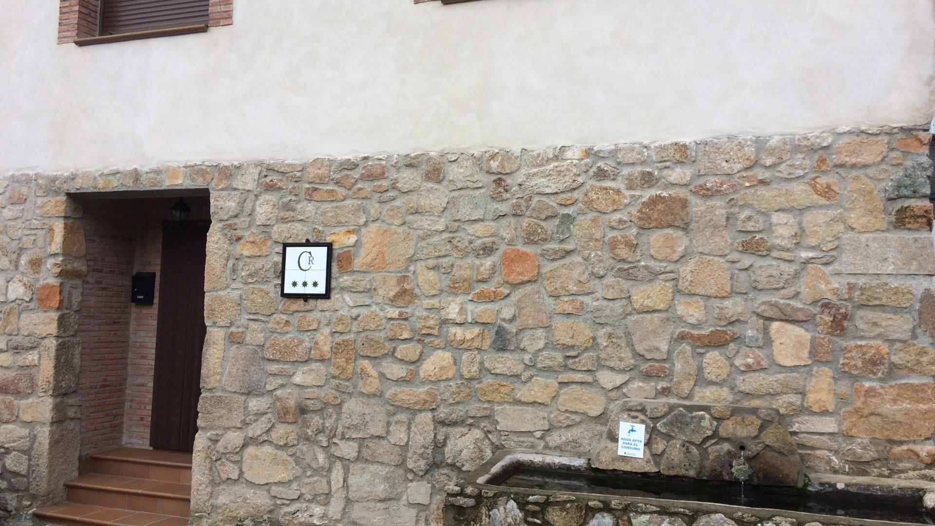 Casa Rural El Pilón